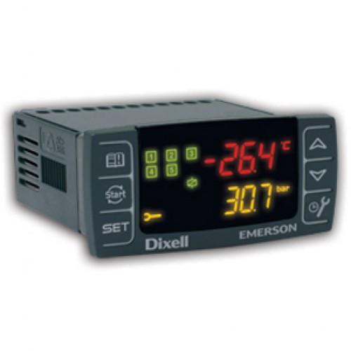 Dixell Digital Termostatlar