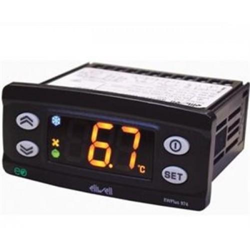 Eliwell Digital Termostatlar